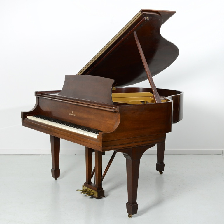 Piano Serial Numbers 1 - Bluebook of Pianos